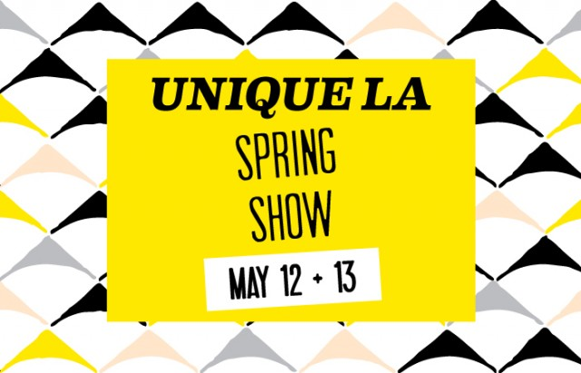 Unique LA recap - Spring 2012