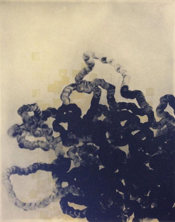 Elvia Perrin art print
