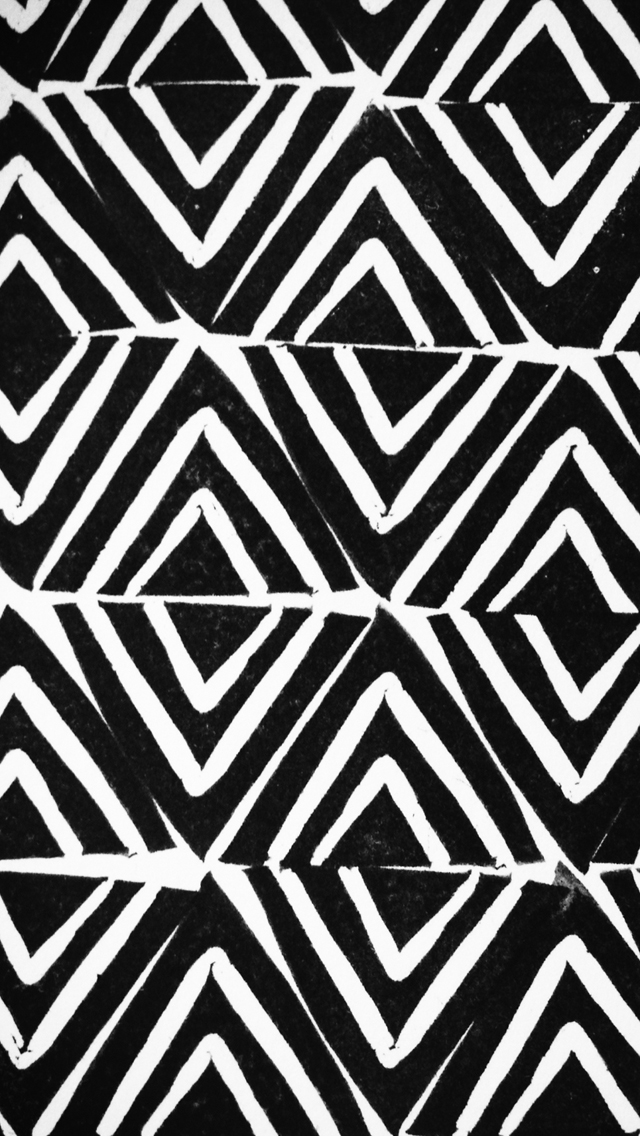 Free Patterned IPhone Wallpaper Mountains Blog Cotton Flax Magnificent Pattern Wallpaper Iphone