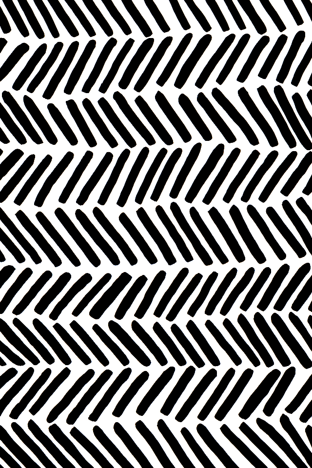black pattern phone wallpaper - photo #36