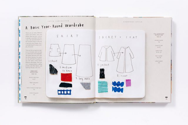 Simple sewing books for beginners