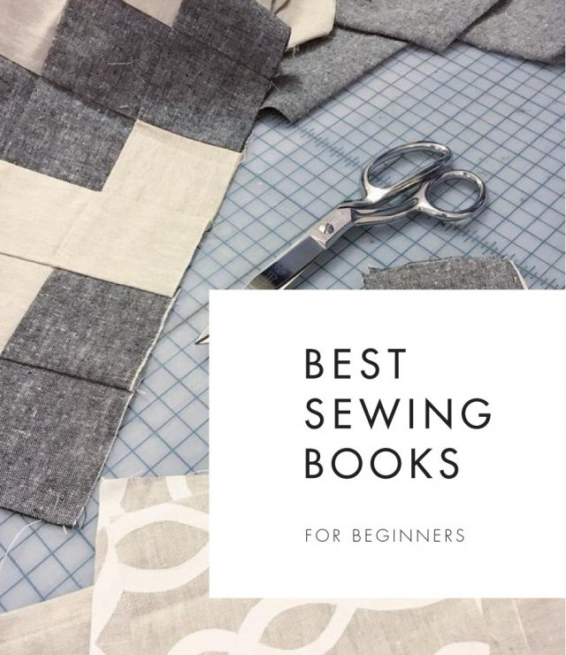 Great Sewing Books For Beginners And Non Beginners Too Blog