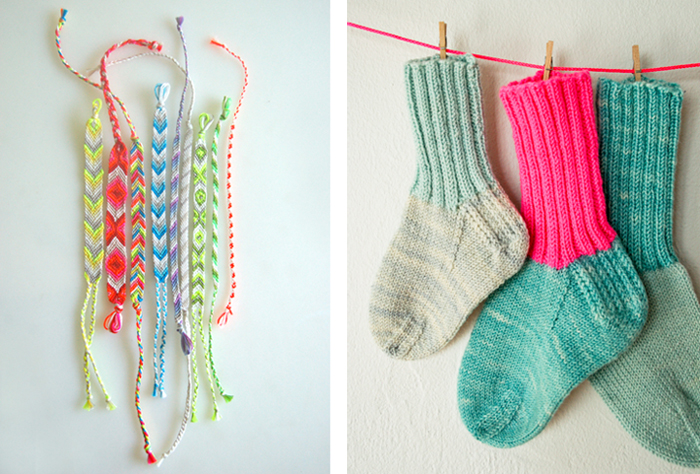 Purl Bee summer projects