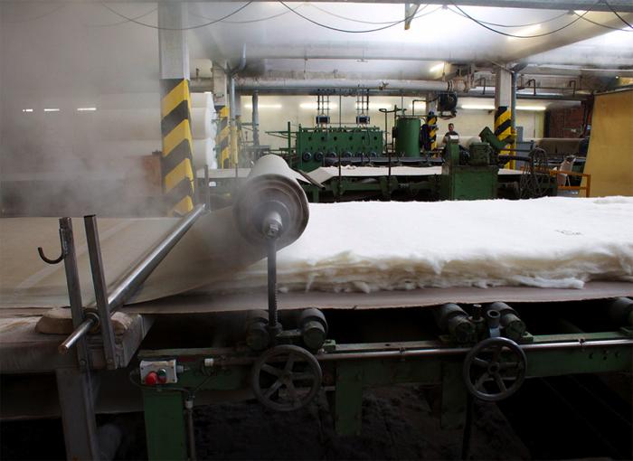 Felt Mill