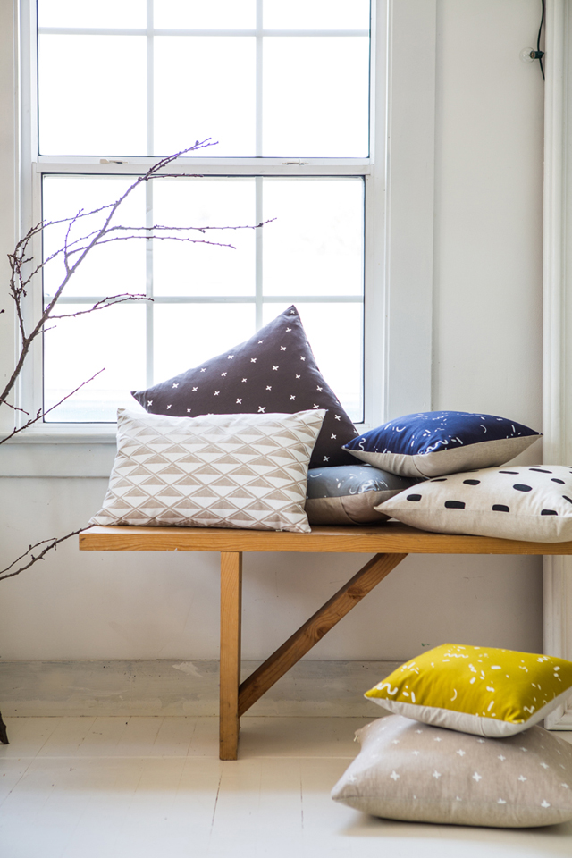 Cotton & Flax Spring Catalog