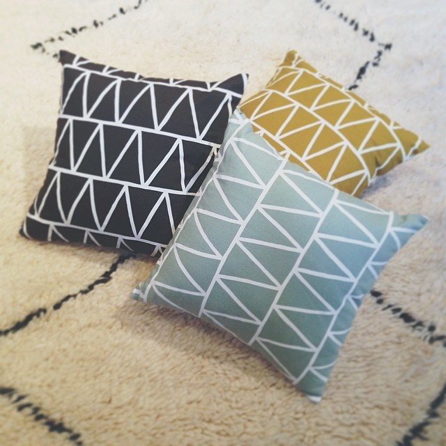 Cotton & Flax at West Elm