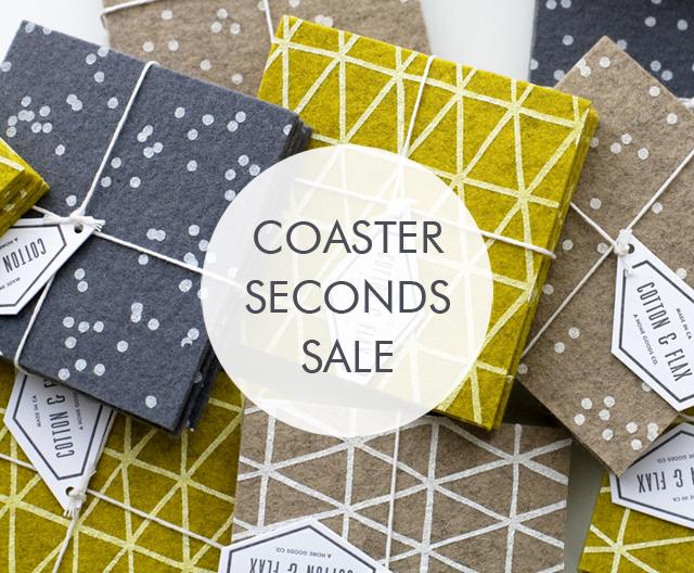 coaster sale blog