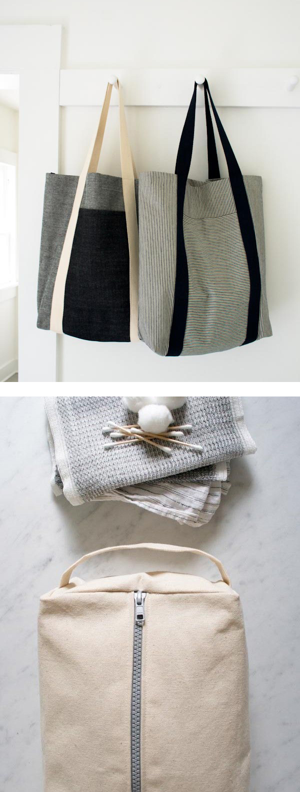 10 DIY Holiday Gift Ideas - Blog - Cotton & Flax