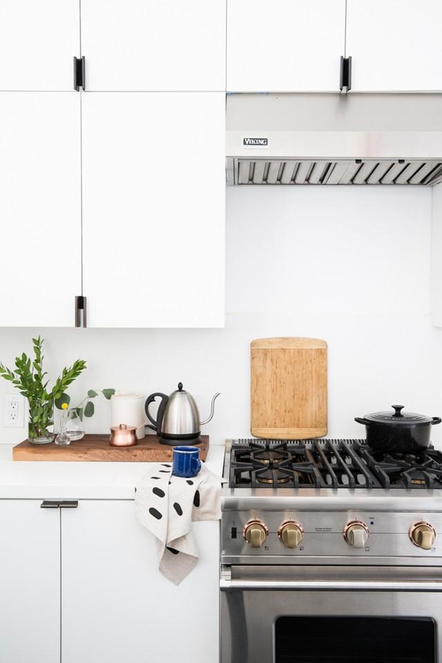 Modern Kitchen in Anthology Magazine