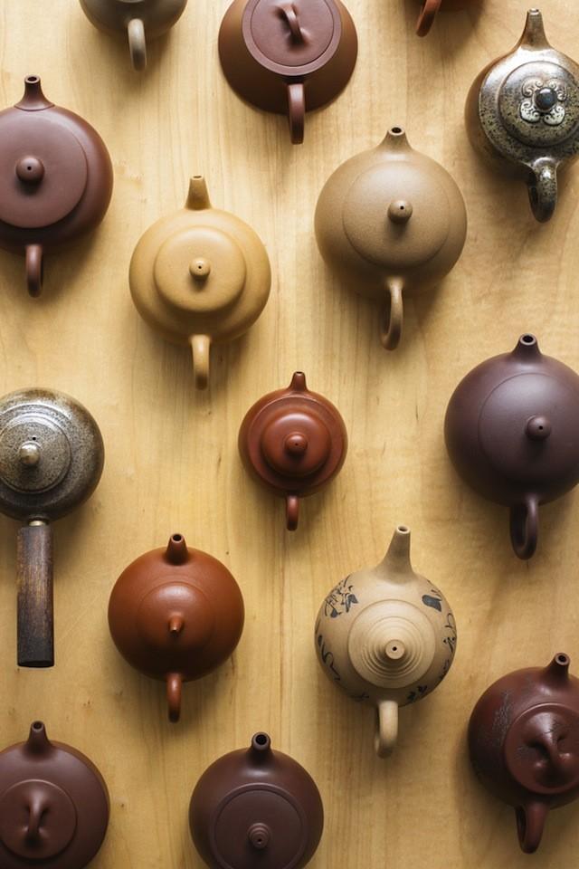 Song Tea and Ceramics