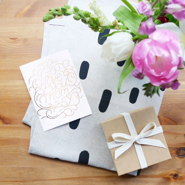 Good Twin and Cotton & Flax