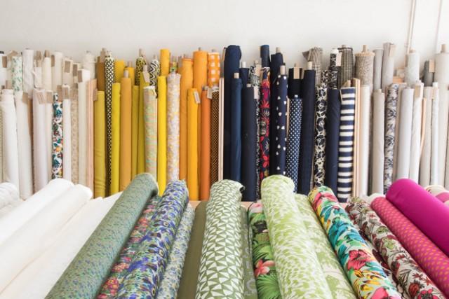 The Fabric Store LA