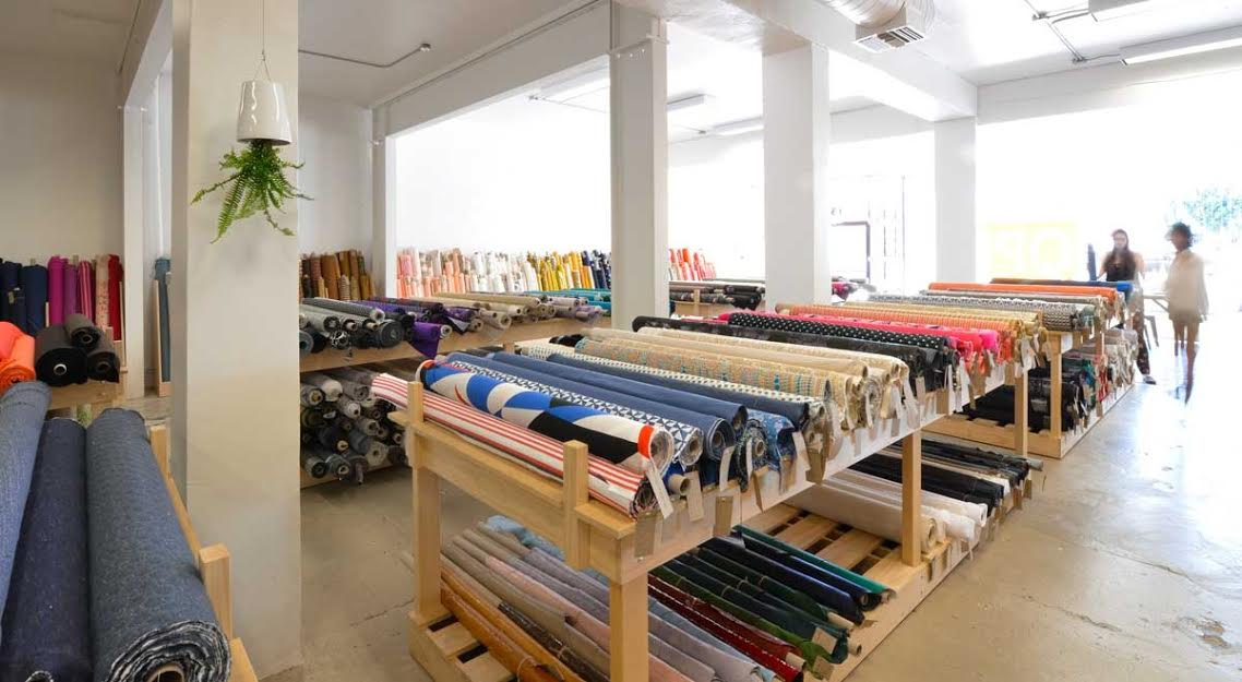 Guide to LA Fabric Stores – Blog - Cotton & Flax