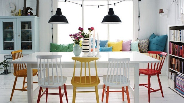 Bright Bazaar - Will Taylor's guide to colorful home decor