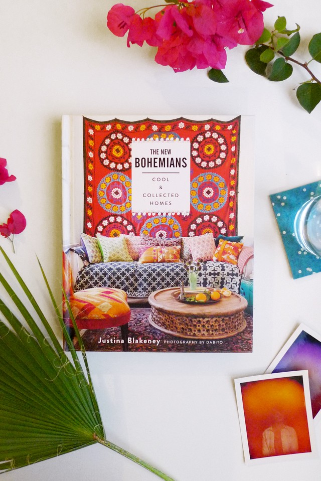 The New Bohemians - modern boho decor