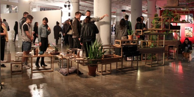 "NYCxDesign - Wanted Design's ""Out of the Box"" exhibition"