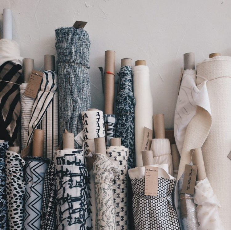 Where To Buy Beautiful Fabric And Sewing Supplies