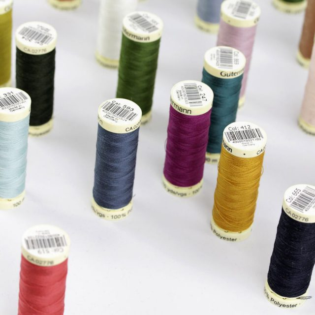 Where to buy sewing supplies - quality fabric shops