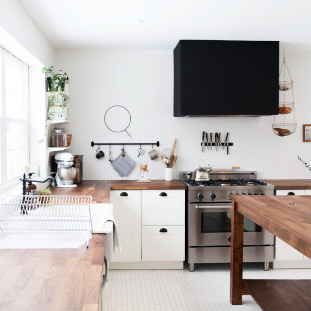 Modern Kitchen Decor - Blogs We Love