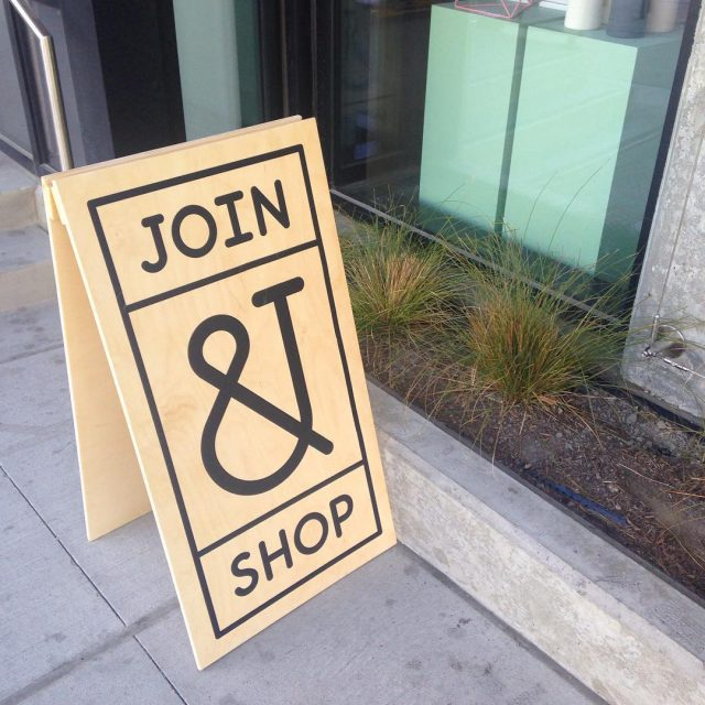 Join Shop in Seattle