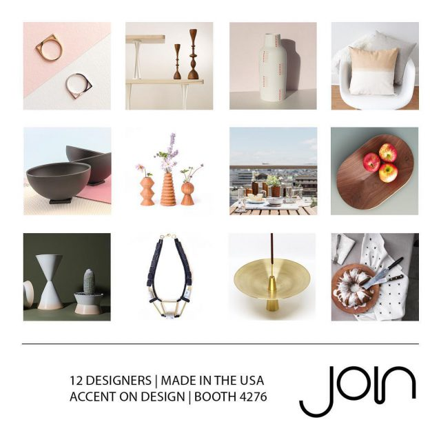 Join Design at NY Now 2016
