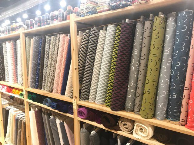Arroyo Fabric in Gather Here