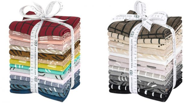 Balboa fabric fat quarter bundles