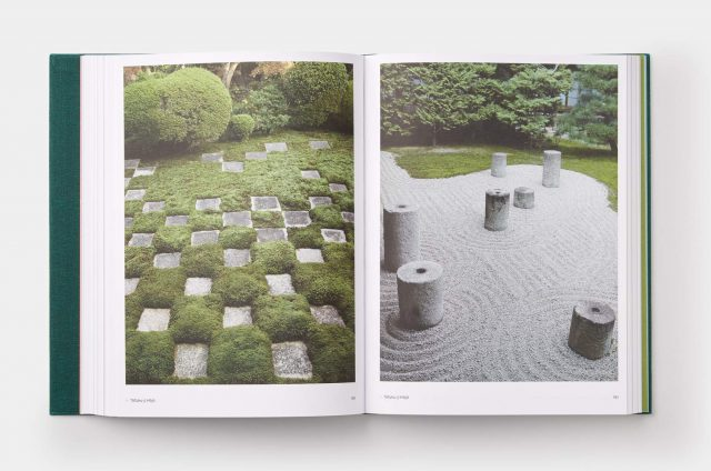 Japanese Gardens - Best Architecture Books