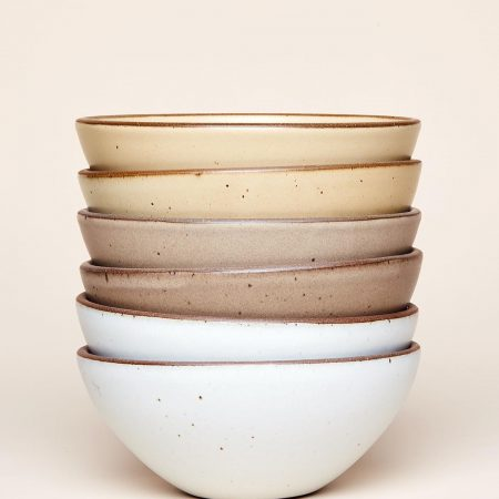East Fork Pottery - Ice Cream Bowls